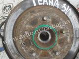 Ниссан Теана J32 2013год рычаг задний суппорта