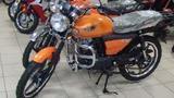 Мопед Racer GS, бу