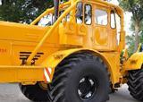 Трактор Кировец К-701 из Германии. 1995 г/в