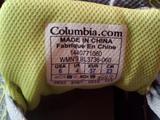 Кроссовки Columbia, бу