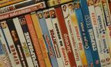 Продам коллекцию DVD-дисков с индийскими фильмами