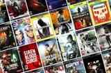 Playstation 3 новые и б/у игры