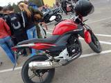 Продам мотоцикл ZF-KY003