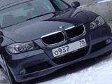 BMW 3 серия, 2007, с пробегом 11499 тыс. км.