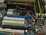 8400 / GeminII / P5K Premium/WiFi-AP / 4Gb / 512Gb
