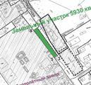 Земельный участок 59. 3 соток (промназначения)