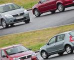 Renault Logan / Sandero / Symbol / Kangoo Symbol, бу